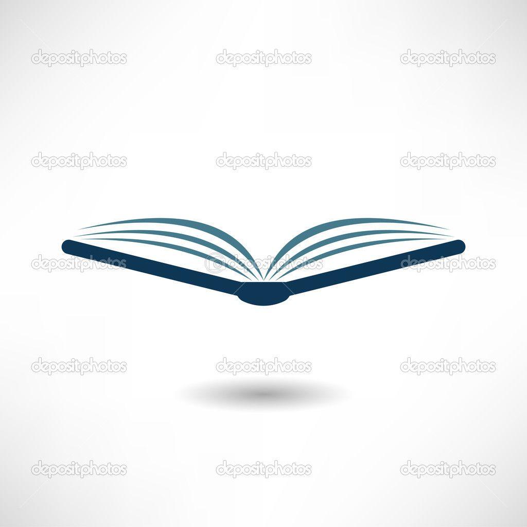 open book icon � stock vector 169 alexandrovskyi 65113633