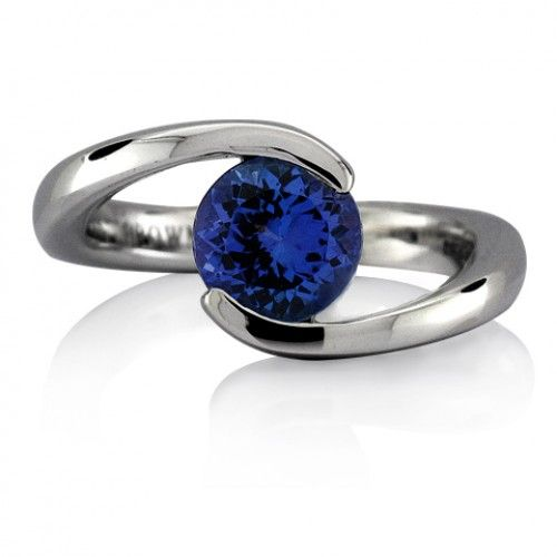 Royal Tanzanite collection Browns Jewellers