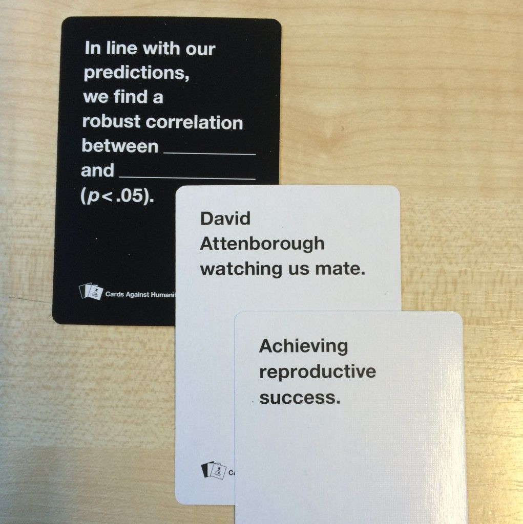 Play Cards Against Humanity on your phone, tablet or computer ...