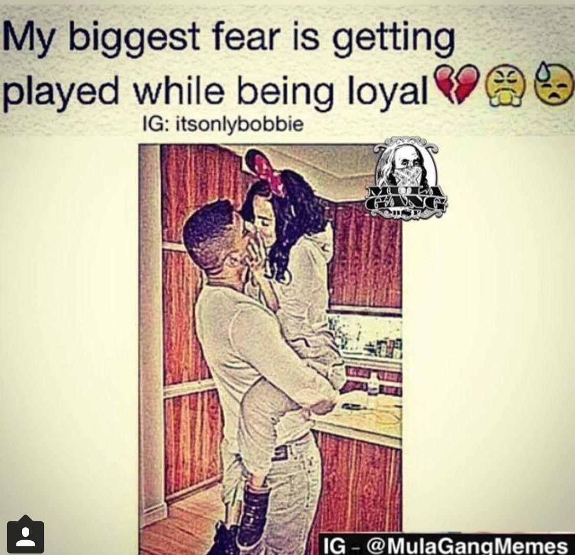 My biggest fear in a relationship quotes