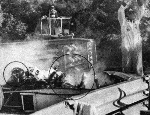 Helmuth Koinigg Death >> Helmuth Koinigg Dark Moments Of Motor Racing F1 Crash Racing