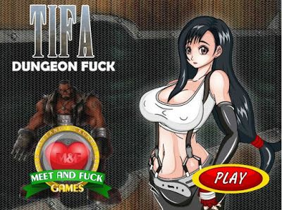 Play porn game online, short girls topless