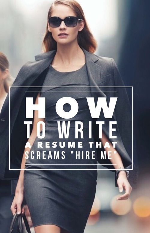 Career u2014 Vanity Capital , tips to help you write an amazing resume - how to write technical resume