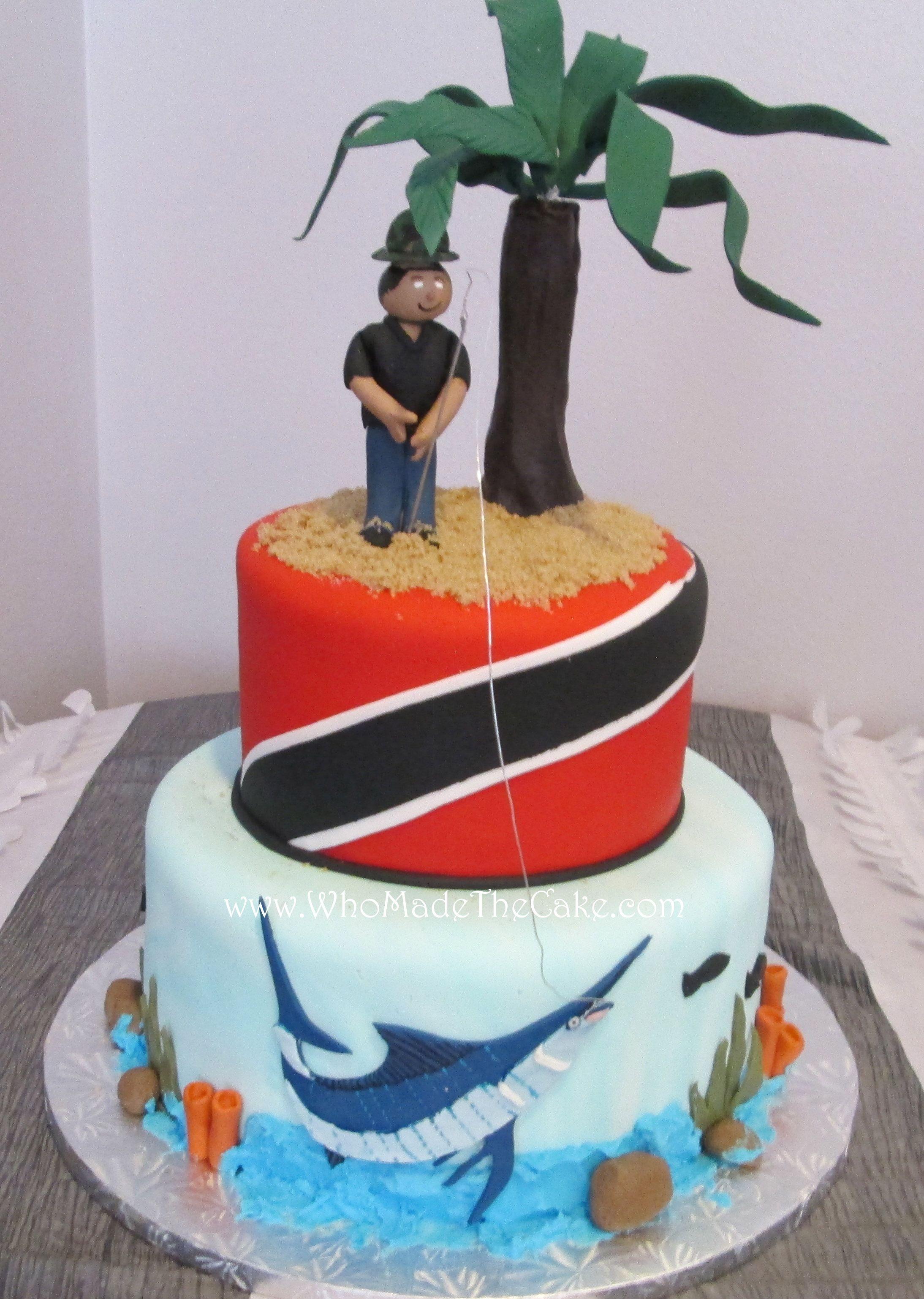 Trinidad Birthday Cakes Cake Recipe