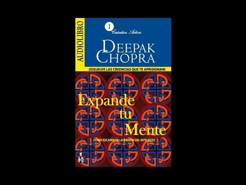Youtube Deepak Chopra Book Cover Books