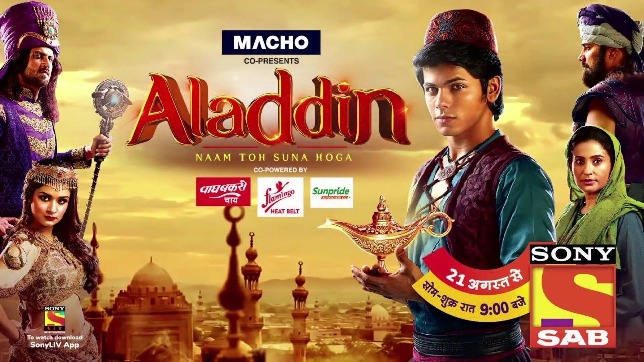 Pin by Naila Bagban on TV's   Full episodes, Aladdin, Watch