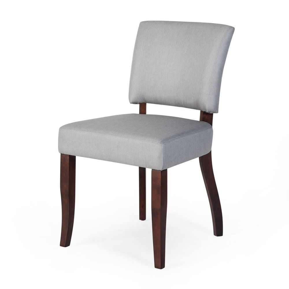 Pleasing Belham Living Paige Open Back Dining Chair Set Of 2 Uwap Interior Chair Design Uwaporg