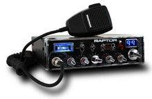 Magnum RAPTOR MKIII Amateur Radio