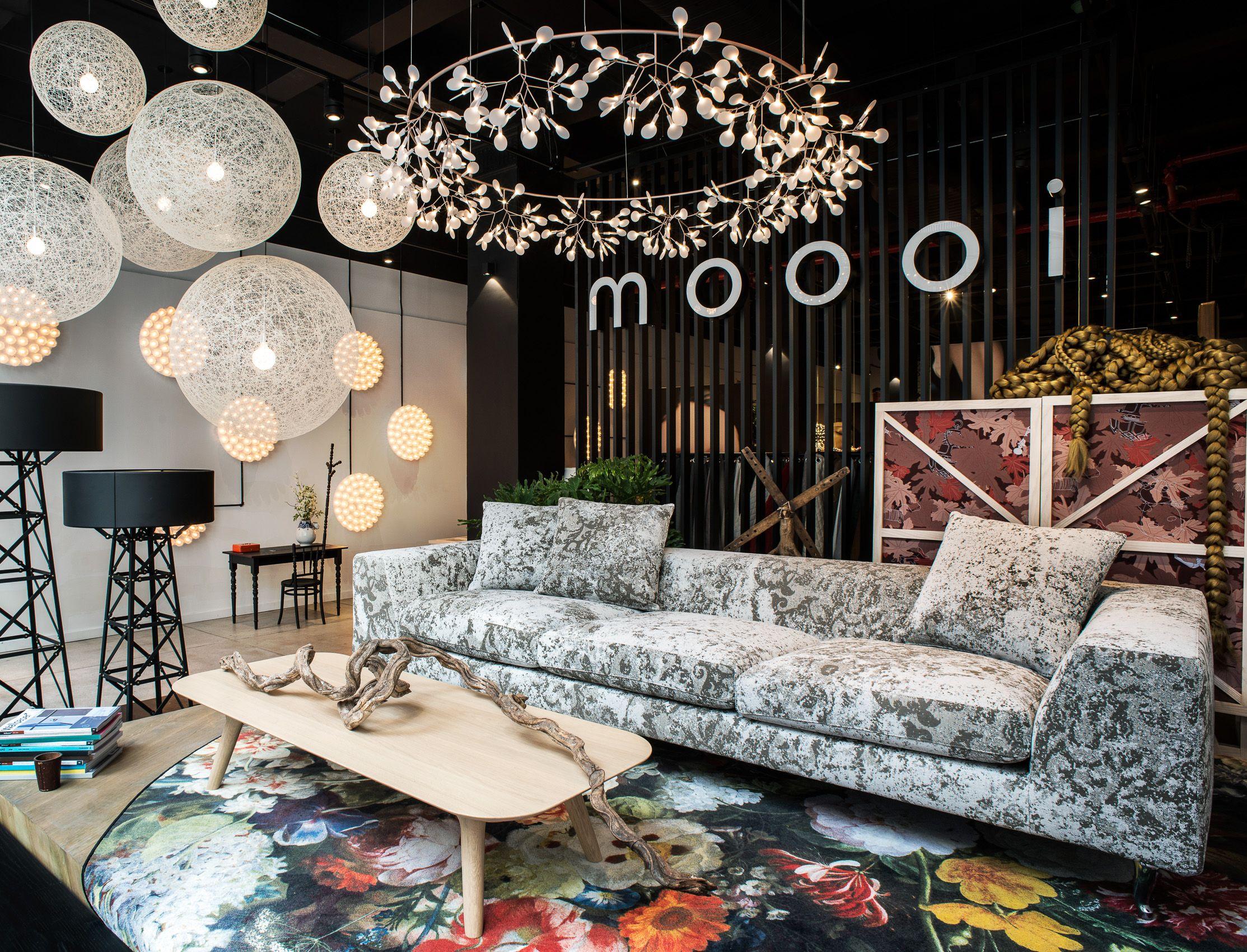 Moooi lighting Design Sources Lighting Pinterest