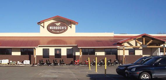 Murdoch S In Montrose Co A Place Where You Can Find Tools Clothing Pet Supplies And Much More Montrose Pet Supplies Ranch House
