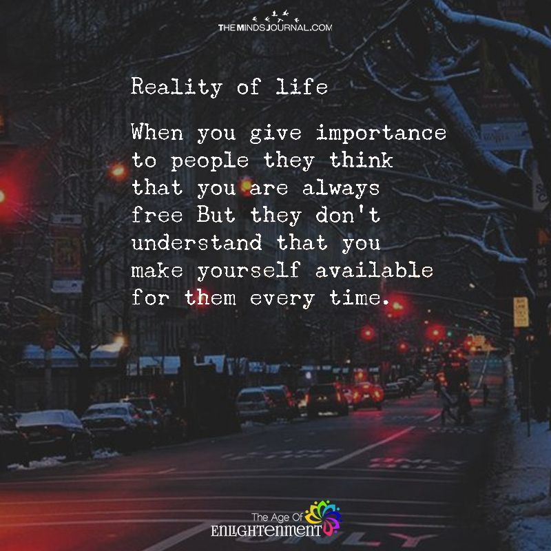 reality of life https themindsjournal com reality of life 2