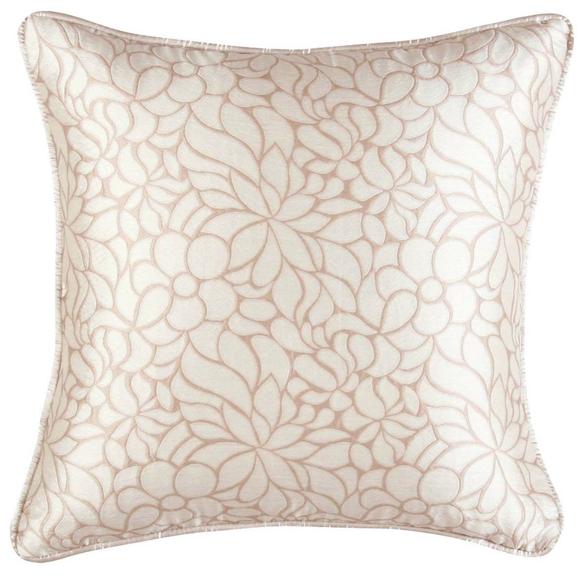 Lumina Decorative Pillows Luxe Bedroom