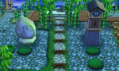 acnl zen | Animal crossing, Acnl paths, Garden animals