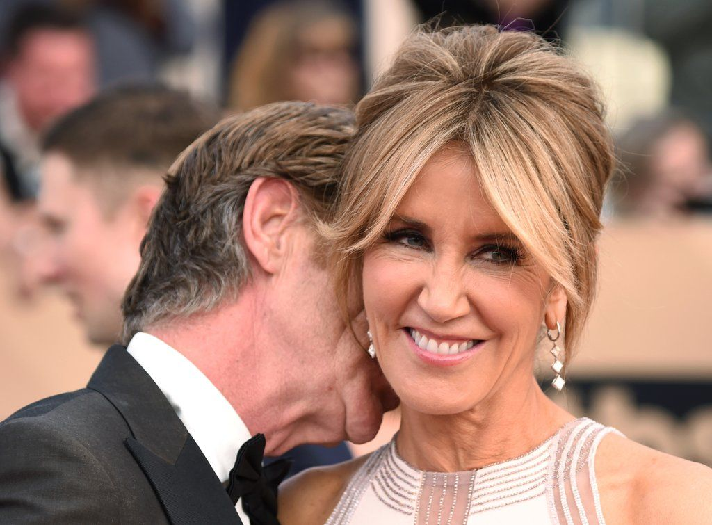 Felicity Huffman and William H. Macy Continue to Be Your ...