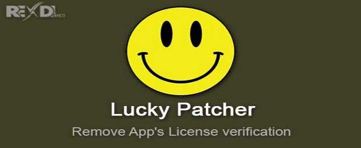 Lucky Patcher 6 4 1