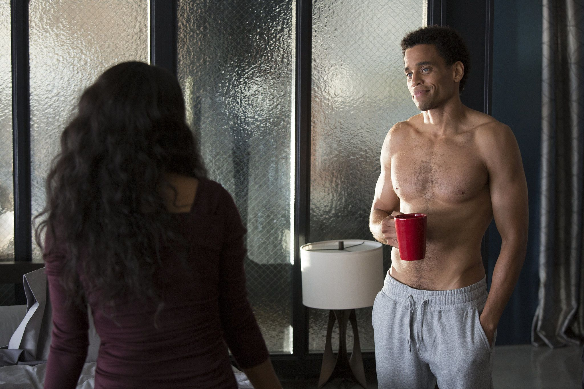 Michael Ealy About Last Night Michael Ealy Shirtless Men Last