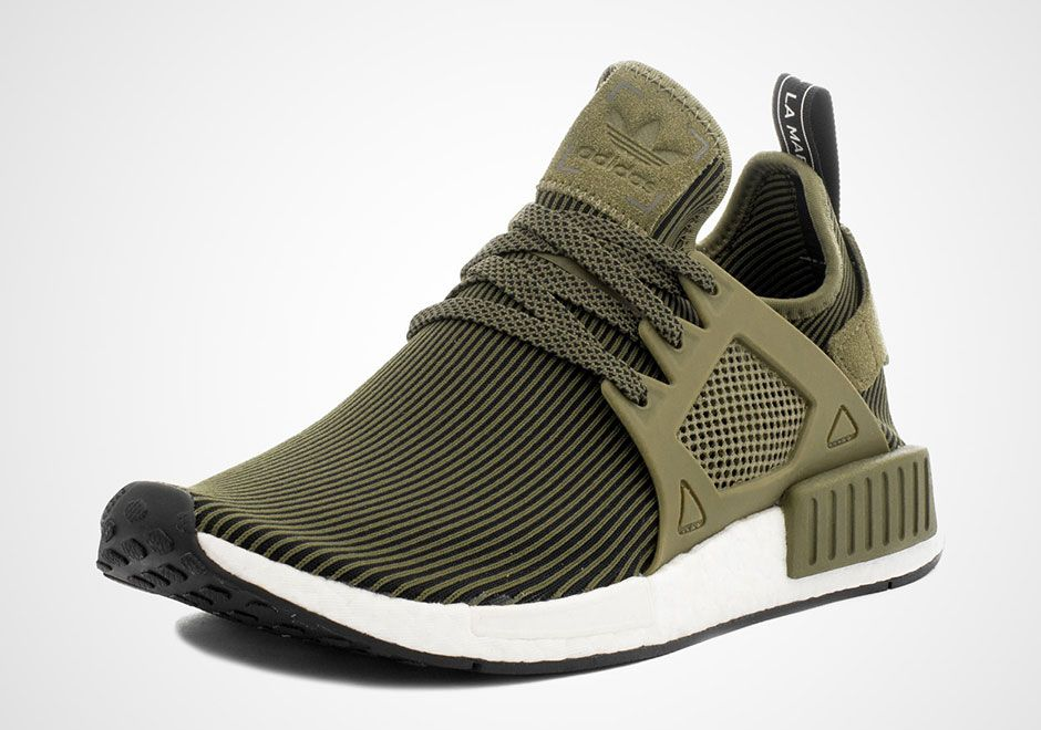 adidas NMD Primeknit Drops in Two New Colorways This Weekend