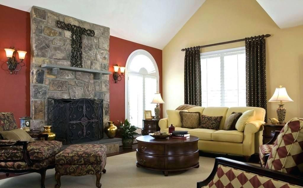 The Greatest living room paint ideas with accent wall in ...