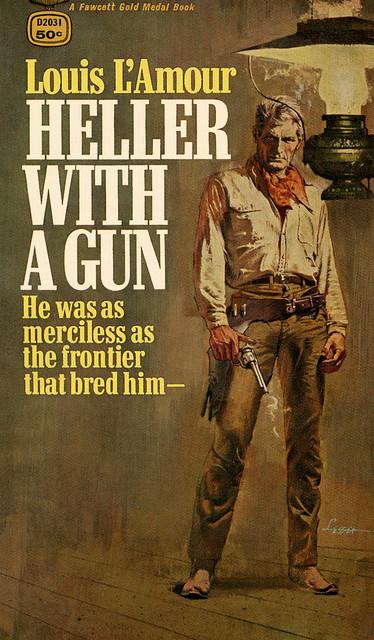 Heller with a Gun