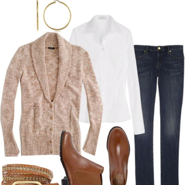 Comfy from polyvore