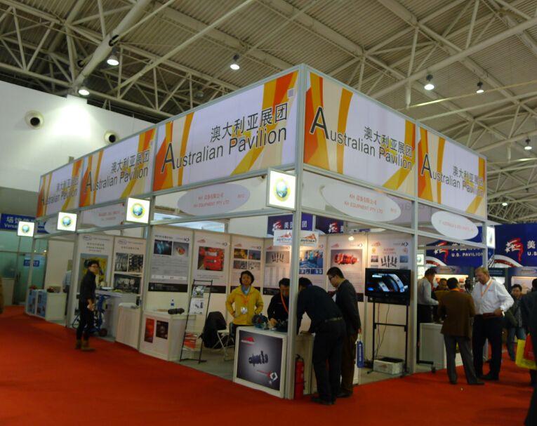 Exhibition Stand Activities : Foreign country exhibition beijing dosen international exhibition