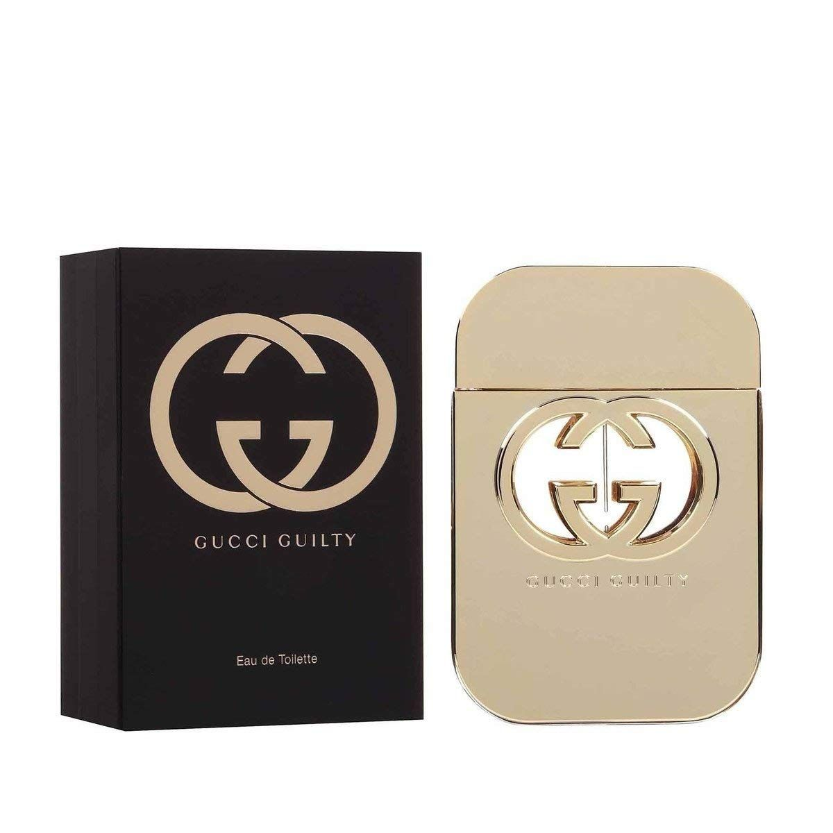 Buynow Gucci Guilty Women Edt 75 Ml Online at Low Prices in India -  Amazon.in 70319e003c1
