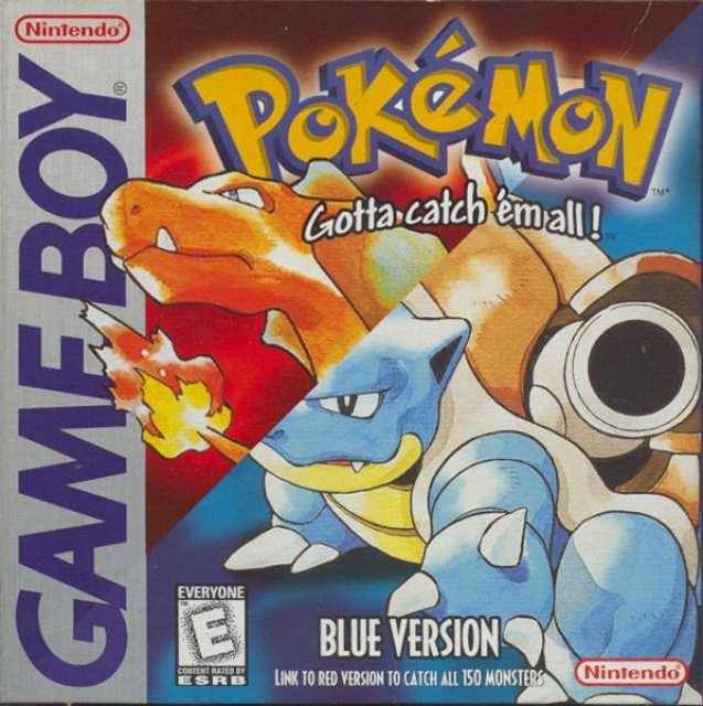 Pokemon Red and Blue: A Nostalgia Trip Down Victory Road