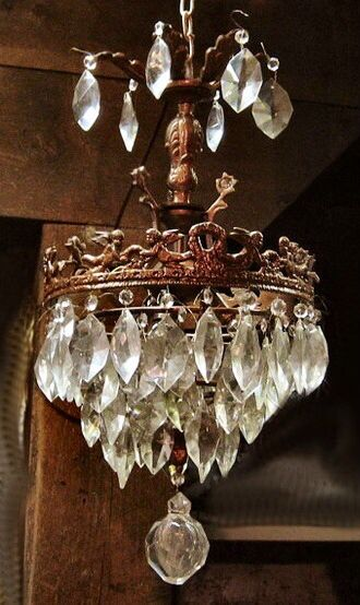 Vintage Lighting | Light it up | Pinterest | Lights, Chandeliers and ...