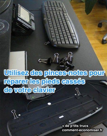 100 Astuces Qui Facilitent La Vie Astuces Pour Ordinateur