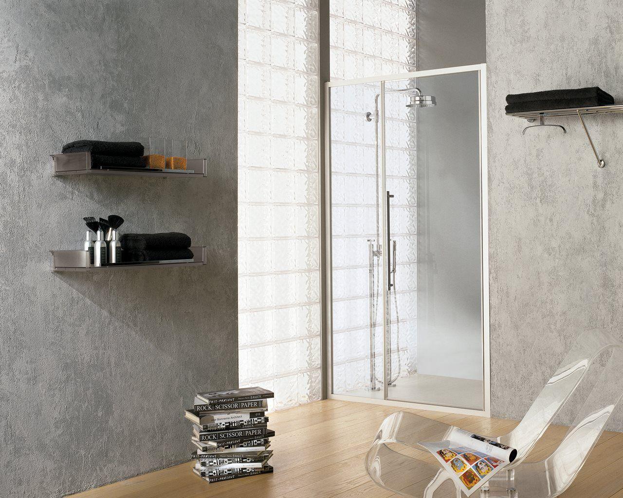 Parete doccia TRENDY DESIGN | Inda | Arredo bagno | Pinterest ...