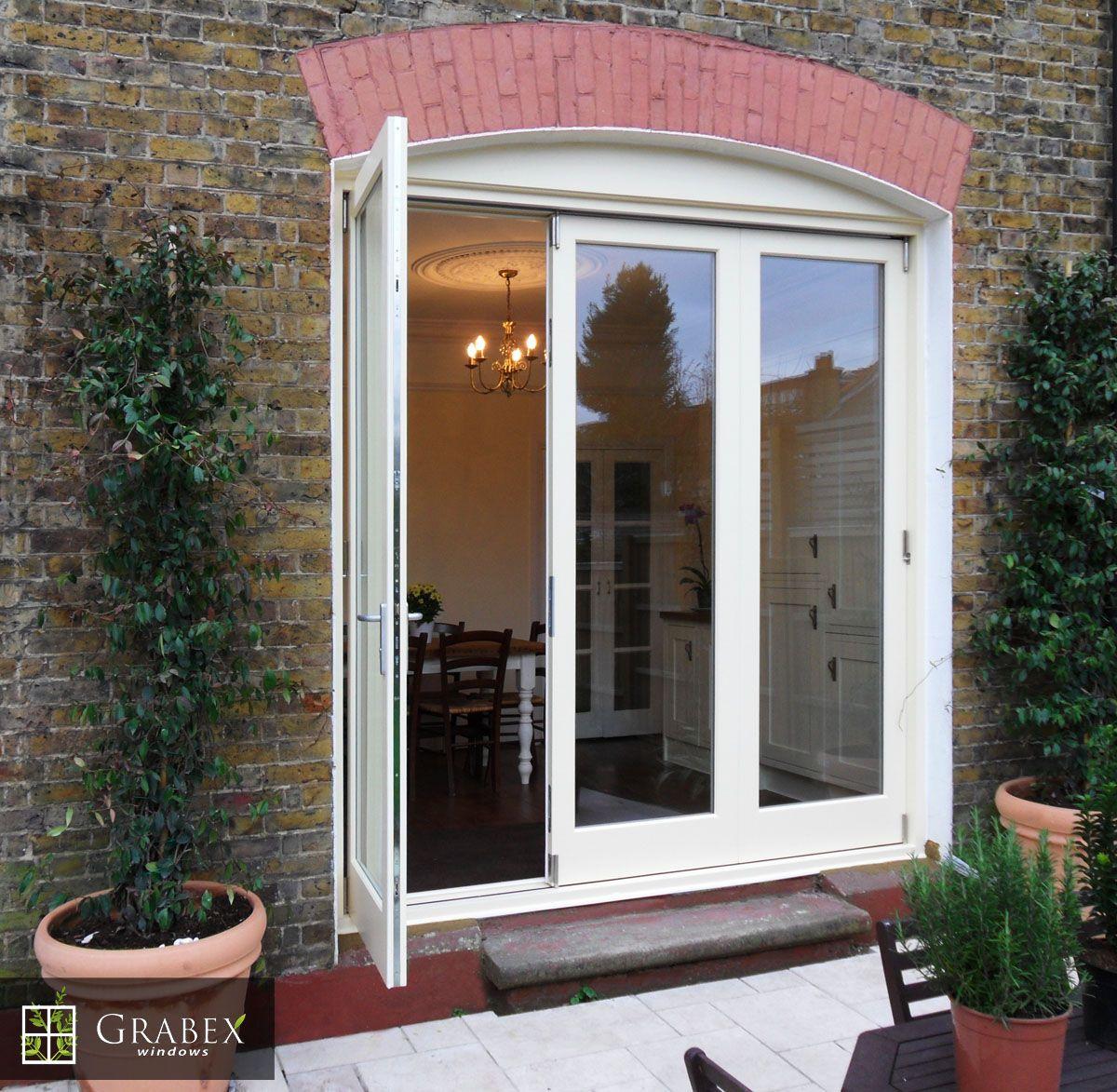 Bi Fold doors London | Bi fold doors, Doors and Ranges