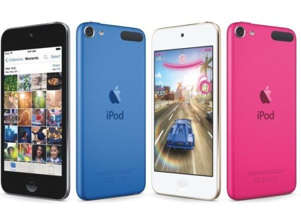 It's (still) alive: 'The best iPod Touch yet' goes official with A8 chip, 8 MP cam - http://vr-zone.com/articles/its-still-alive-the-best-ipod-touch-yet-goes-official-with-a8-chip-8-mp-cam/95827.html