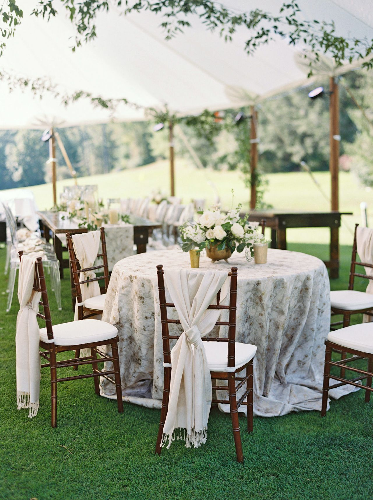 Turn Up Marvin Gaye S Ain T No Mountain High Enough As You Scroll Through This North Carolina Wedding North Carolina Wedding Tent Wedding Tent Reception