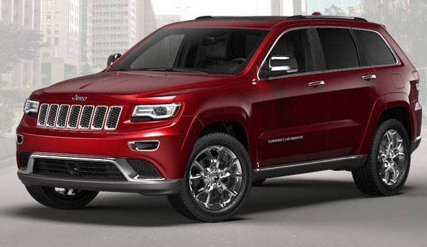 Jeep To Reveal Popular Models At Auto Expo 2016 In India
