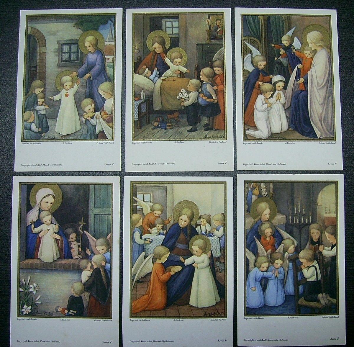 Pin on Catholic Art and Holy Cards