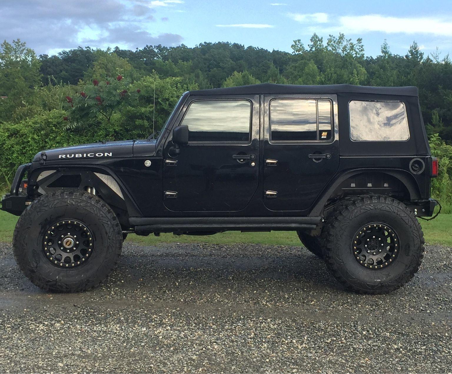 40 Tires Who S Got Em Page 42 Jkowners Com Jeep Wrangler Jk