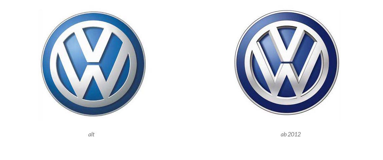 Vw Logo Alt