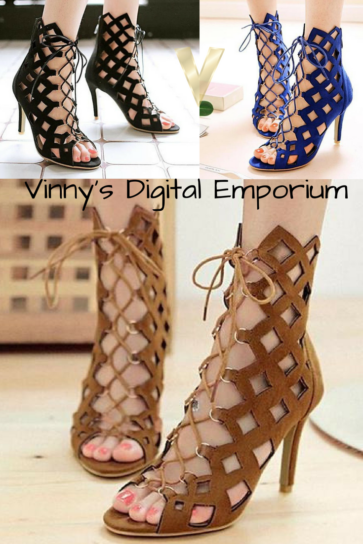 high heels fashion shoes and Sandals