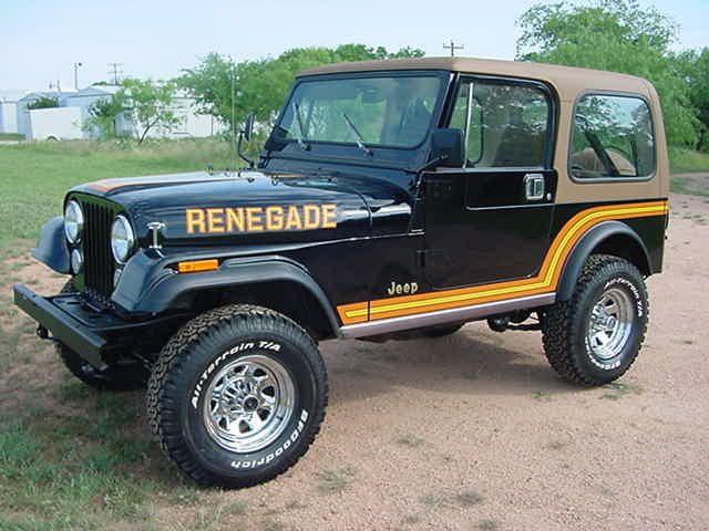 Love The Black With Orange And Yellow Jeep Cj Jeep Badass Jeep