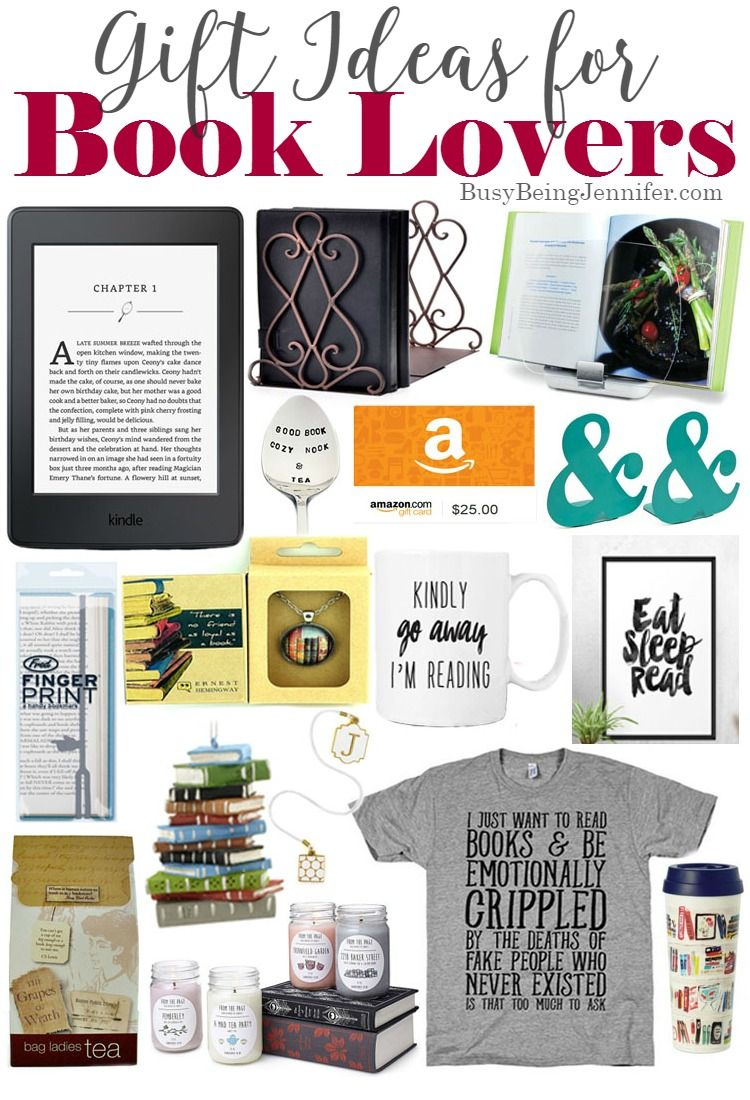 gift ideas for book lovers | book lover | gifts, books, book lovers