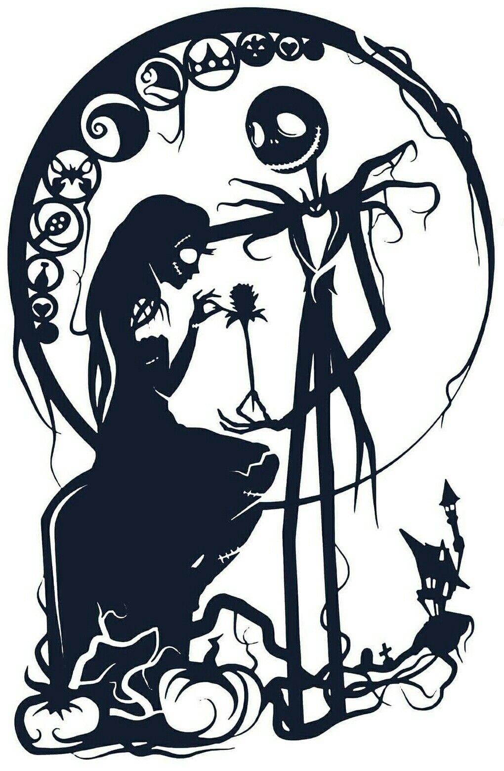 Tim Burton por Z🧟♀️GIRL Arte de tim burton, Arte de