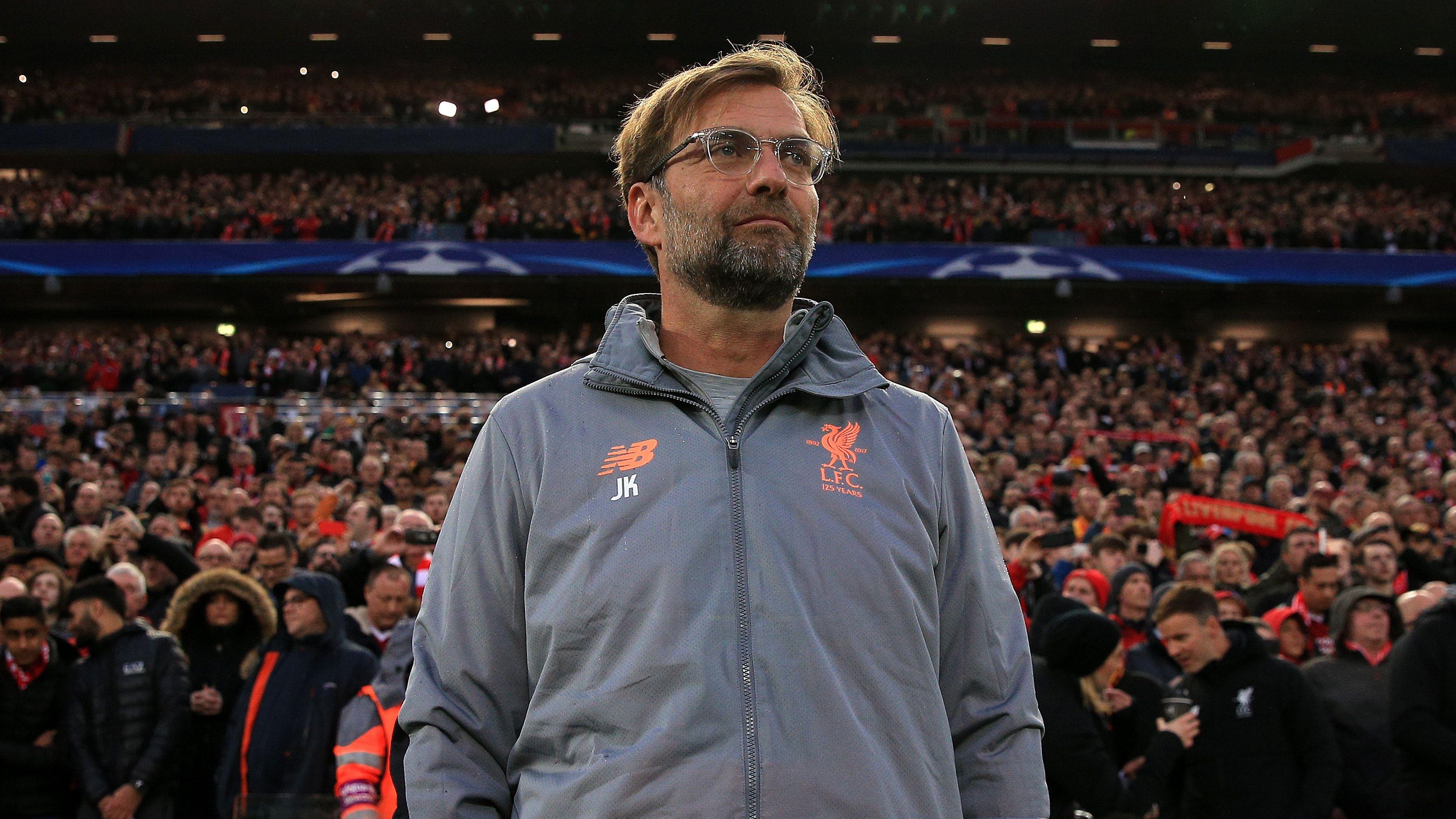 Liverpool And Jurgen Klopp Where Do We Go Now Champions League Final Liverpool Fans Champions League