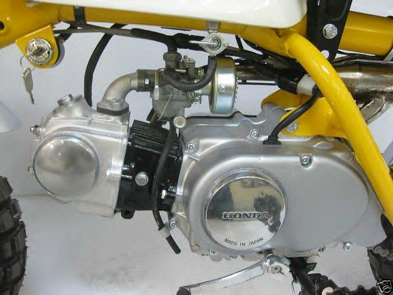Honda Z50 Minitrail Honda Minitrail Pinterest Honda Mini