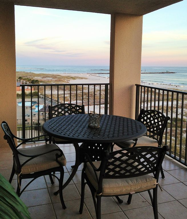 orange beach condo vacation rentals