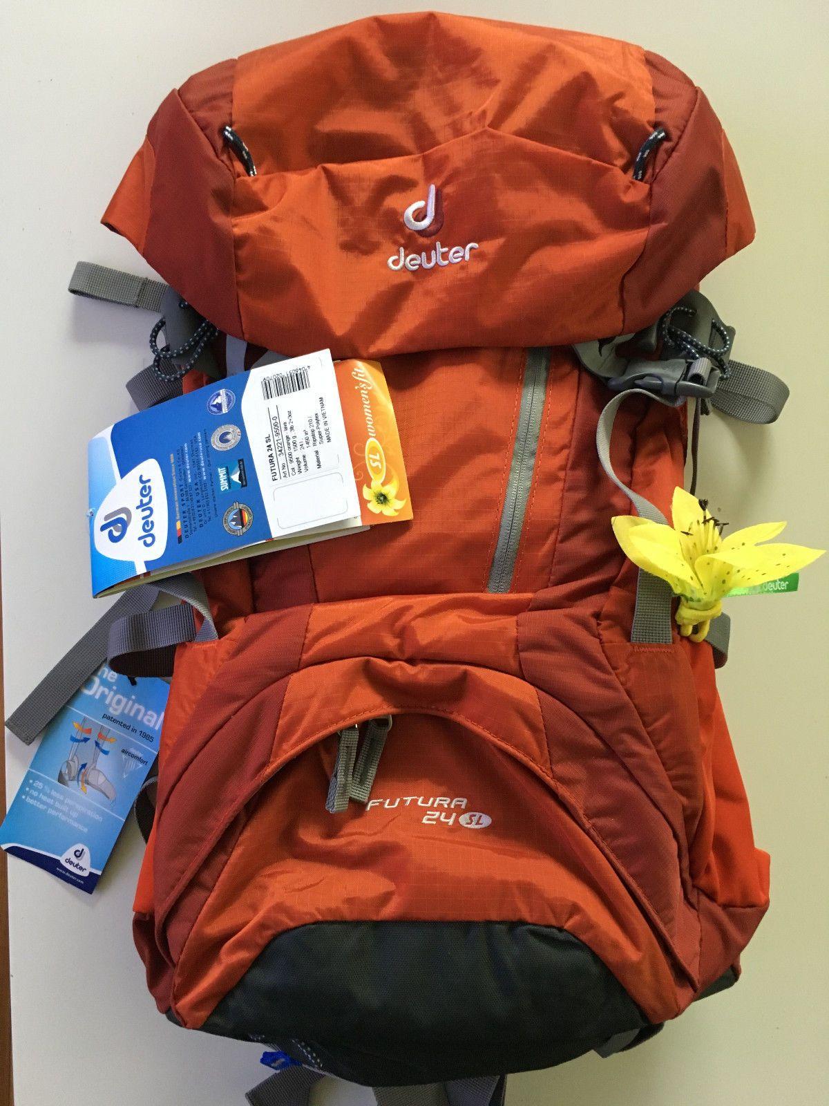 Deuter Women's Backpack