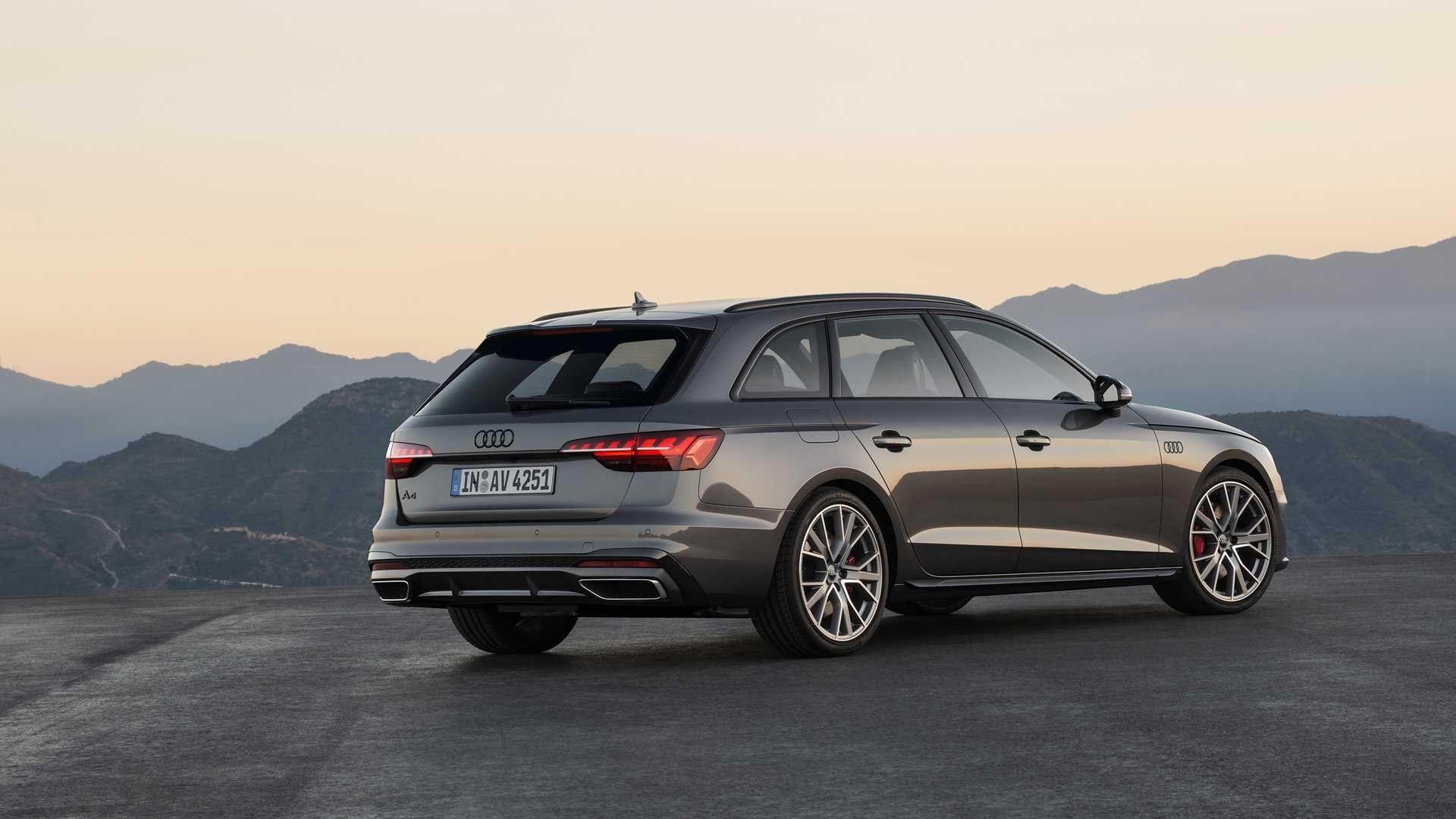 2021 Audi A4 Release Date In 2020 Audi A4 Audi A4 Avant Audi