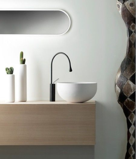 gessi drop faucet | Bathroom | Pinterest | Tap, Bowl sink and Sinks