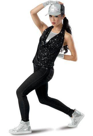 c8850b4ee26e Quality 2-in-1 Dance Costumes for Recital, Performance, Competition    Weissman