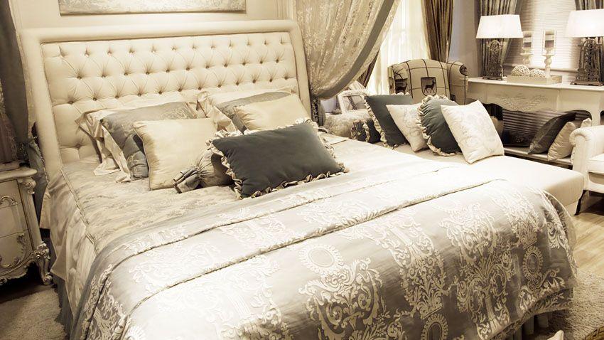 Interior Cream Colored Bedroom Sets 53 elegant luxury bedrooms interior designs designs