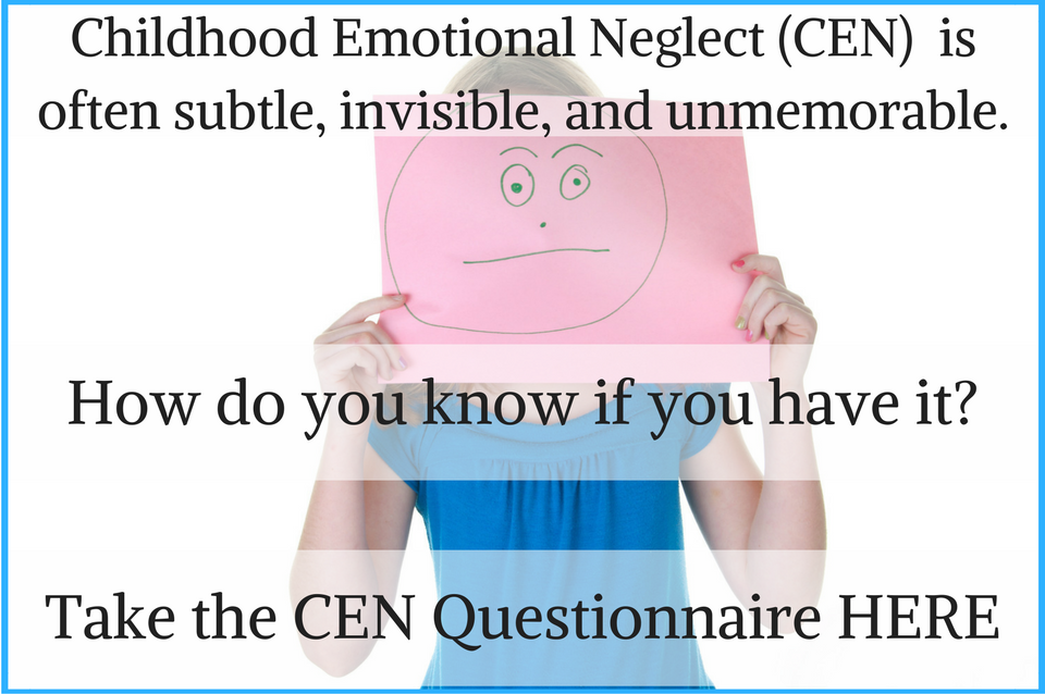 Emotional abuse from parents quiz